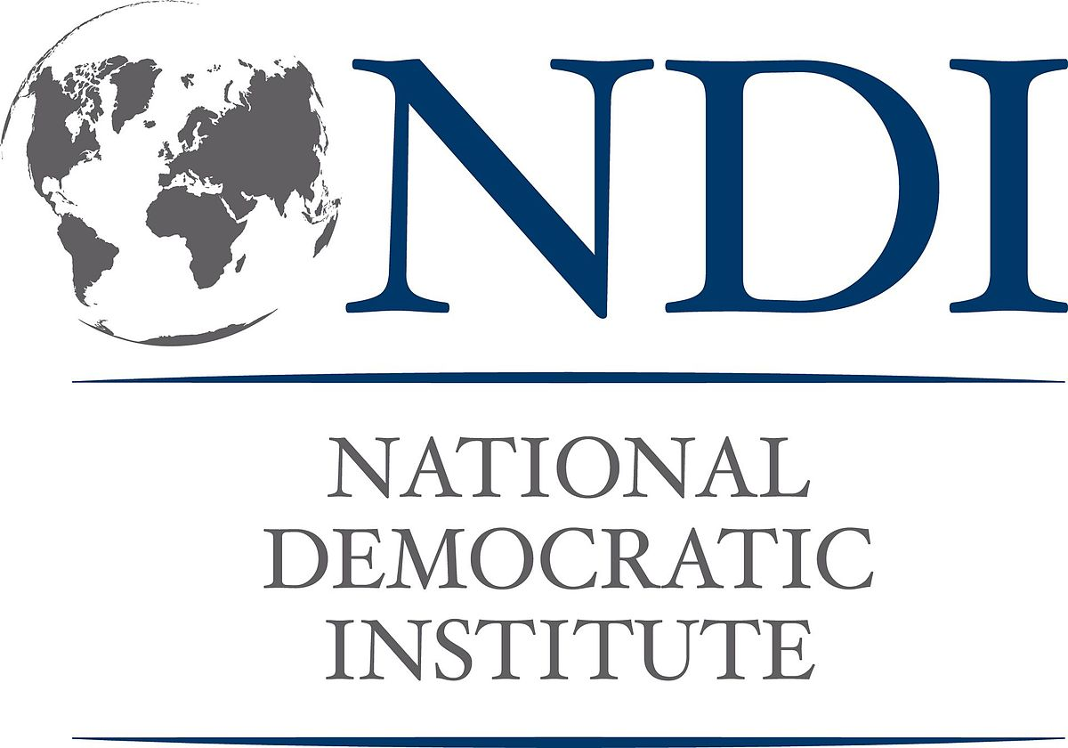 National Democratic Institute, NDI